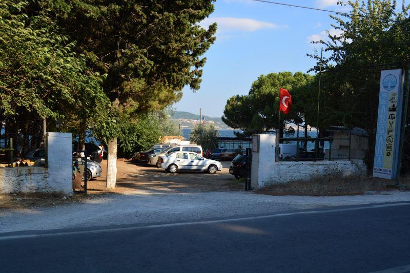 Zargana Tatil Köyü